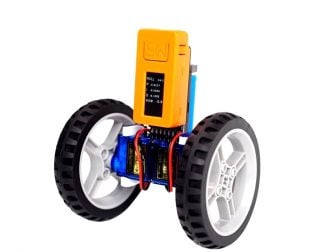 M5STACK BALA-C ESP32 Development Mini Self-Balancing Car