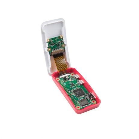 Official Raspberry PI ZeroZero W Case