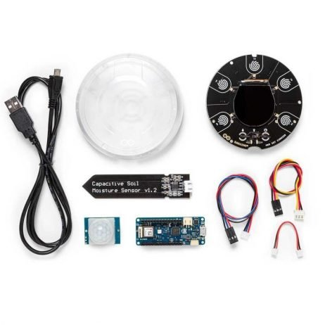 Original Arduino OPLÀ IoT Kit