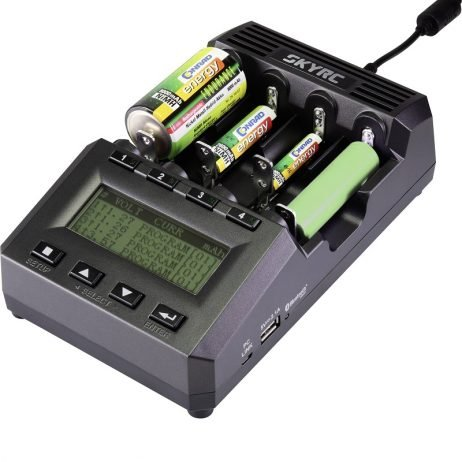 SKYRC MC3000 Universal Battery Charger and Analyzer