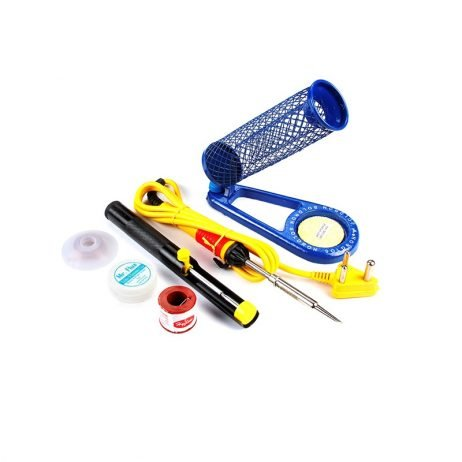 Soldron Soldering and Desoldering Kit