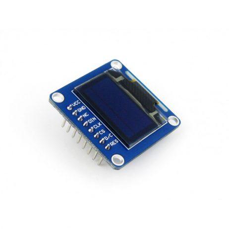 Waveshare 0.96 Inch OLED Display (B)