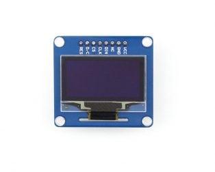 Waveshare 1.3 Inch OLED Display (B)