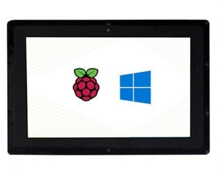 Waveshare 10.1 Inch HDMI LCD Display