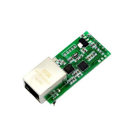Waveshare UART TTL to Ethernet Converter
