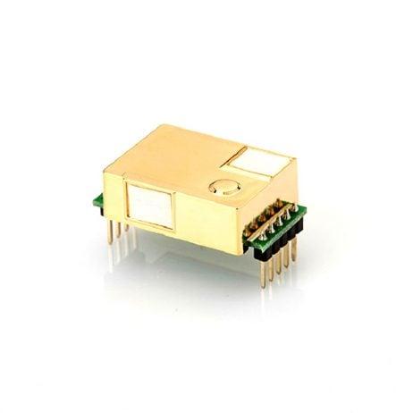 MH-Z19C NDIR CO2 Sensor for HVAC and IAQ