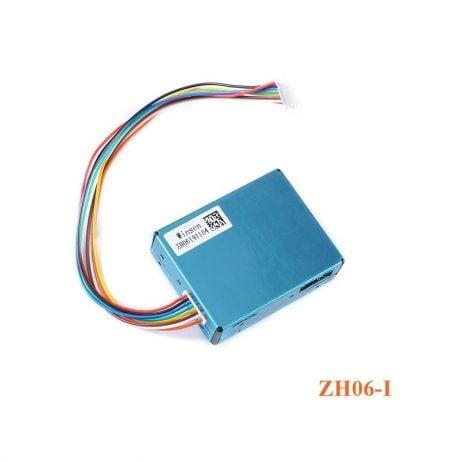 Winsen ZH06 - I Laser Dust Sensor