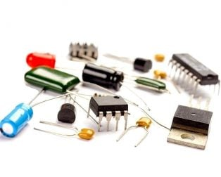 Electronics Components on Sale