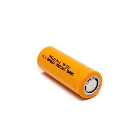 LiFePO4 Battery IFR 18500 3.2V 1000mAh
