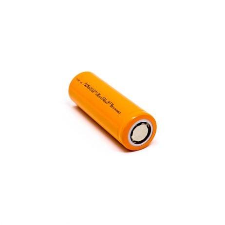 Orange IFR22650 2000mAh LiFePO4 Battery