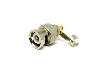BNC Connector For CCTV Male