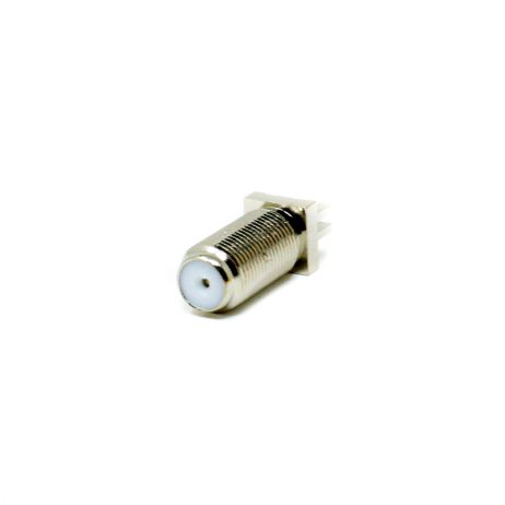 F Connector Coaxial Straight Female