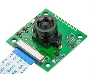 Arducam 8 MP Sony IMX219 camera module