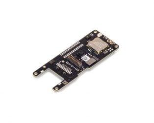 Arduino Portenta Vision Shield - LORA