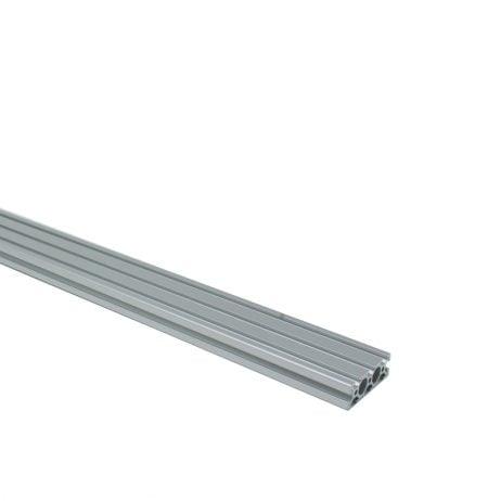 EasyMech 20X60 8 T Slot Aluminium Extrusion Profile (Silver)