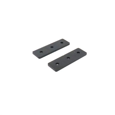 EasyMech 3H Joining Plate for 2020 Series Aluminium Profile