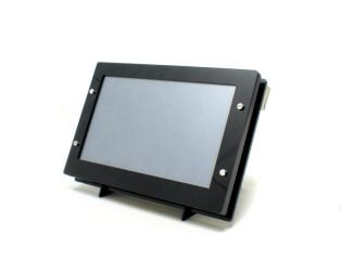 EasyMech Acrylic Case for 7-Inch touch screen display