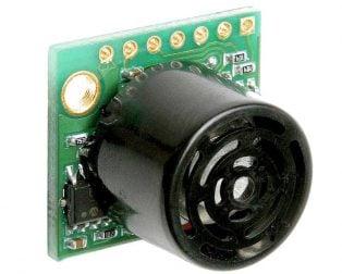 MaxBotix MB1030 Ultrasonic Sensor