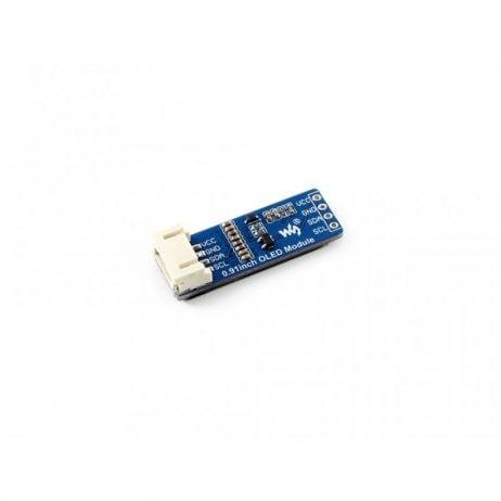 Waveshare 128x32, General 0.91inch OLED Display Module