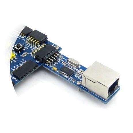 Waveshare ENC28J60 Ethernet Board