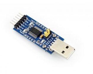 Waveshare FT232 USB UART Board (Type A)