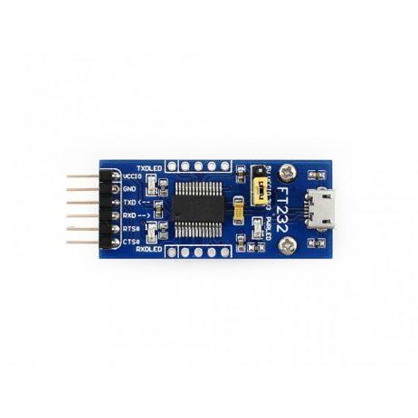 Waveshare FT232 USB UART Board (micro)