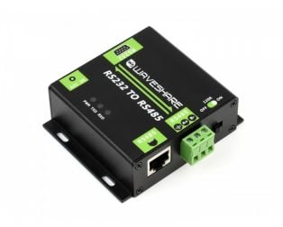 Waveshare Industrial Grade Isolated RS232 to RS485 Converter