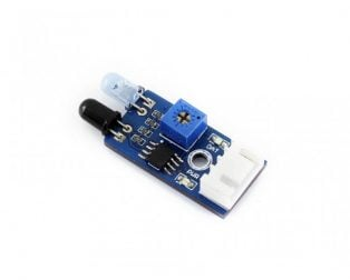 Waveshare Infrared Proximity Sensor, Obstacle-Avoiding
