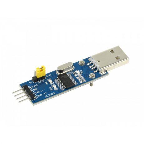 Waveshare PL2303 USB UART Board (type A)