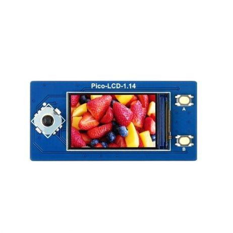 Waveshare Pico 1.14 Inch LCD Display