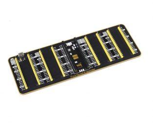 Waveshare Quad GPIO Expander for Raspberry Pi Pico