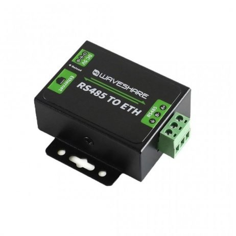 Waveshare RS485 to Ethernet Converter for EU