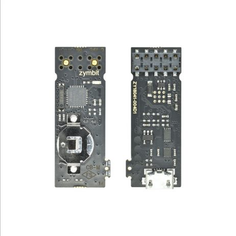 ZYMKEY4 - Security Module for Raspberry Pi & NVIDIA Jetson