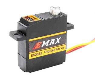 Emax Servo Motor