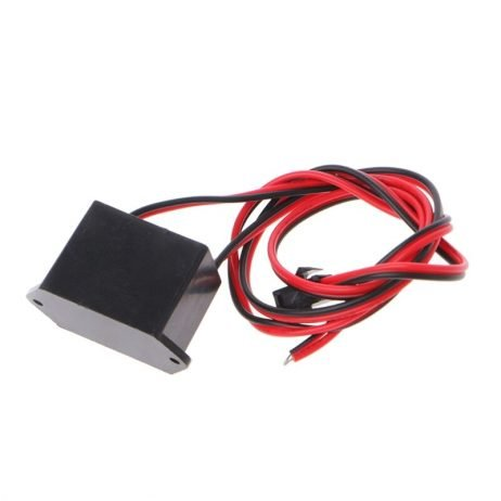 12V DC Driver for 1 to 5M Flexible Neon EL Wire