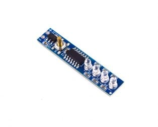 1S 18650 12V Lithium Battery Capacity Indicator Module Percent Power Level Tester LED Display Board