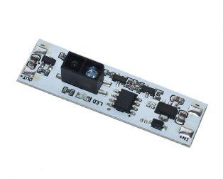 36W 3A Short Distance IR Hand Sweep ON-OFF Sensor Module