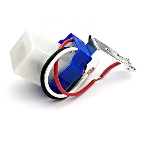 AS-10 24V 10A Optical Switch