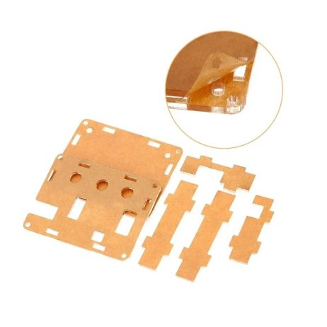 Acrylic Case for XR2206 High Precision Function Signal Generator
