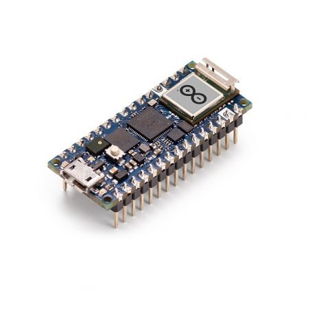 Arduino Nano RP2040 Connect with Header