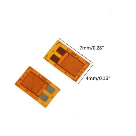 BF350 High Precision Resistance Strain Gauge Pressure Sensor Weighing Sensor 350 Ohm
