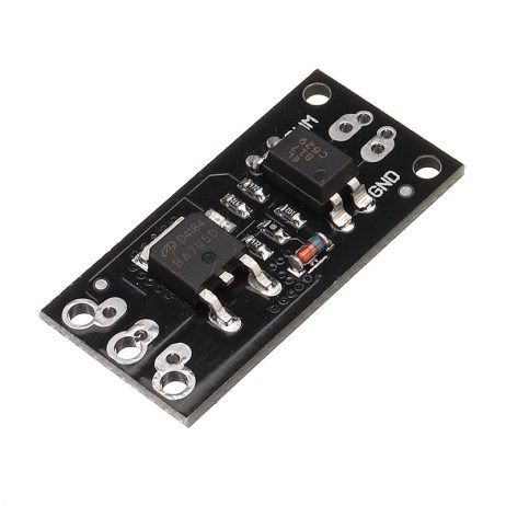 D4184 Mosfet control Module Replacement Relay