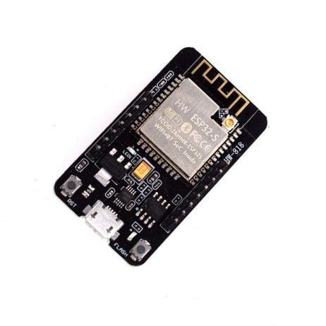 ESP32 S-CAM-CH340 Development Test Board WiFi+ Bluetooth Module ESP32 Serial Port with OV2640 Camera