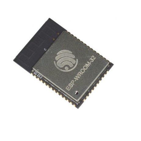 Espressif ESP32-WROOM-32D WiFi Bluetooth Module