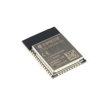 Espressif ESP32-WROOM-32E WiFi Bluetooth Module (2)