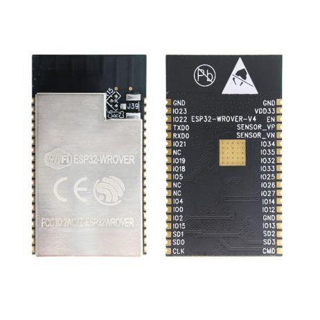 Espressif ESP32-WROVER Flash WiFi Bluetooth Module