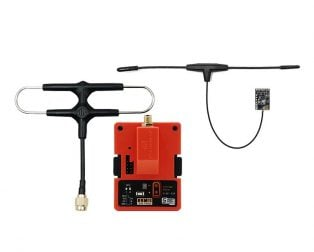 FrSky R9M 2019 Module and R9MX Receiver