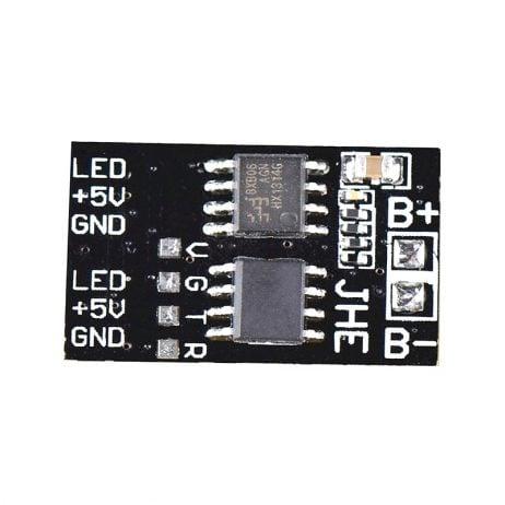 Full Color WS2812 LED Board Set