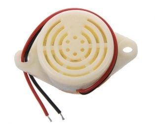 Sound Electronic Active Buzzer SFM-27