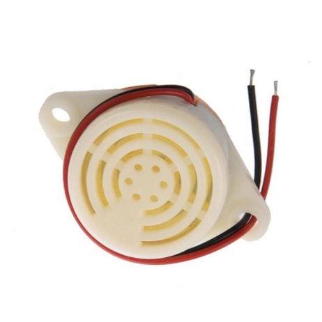 Intermittent Sound Electronic Active Buzzer SFM-27